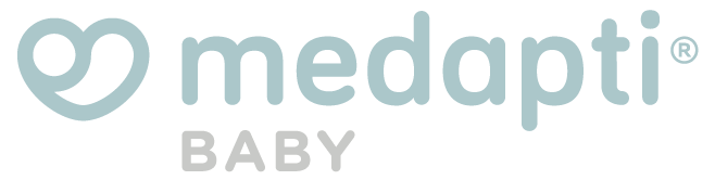 Medapti Baby | Peace of mind at medicine time